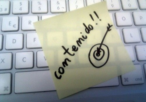 Marketing de contenido Bucle Marketing Online
