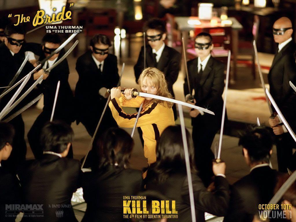 Kill_Bill Estilo e identidad en campañas de publicidad online