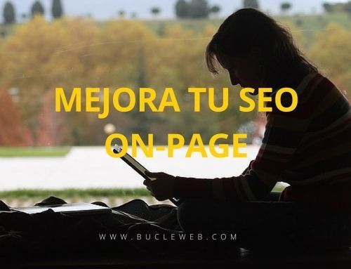 Guía introductoria de SEO On-Page