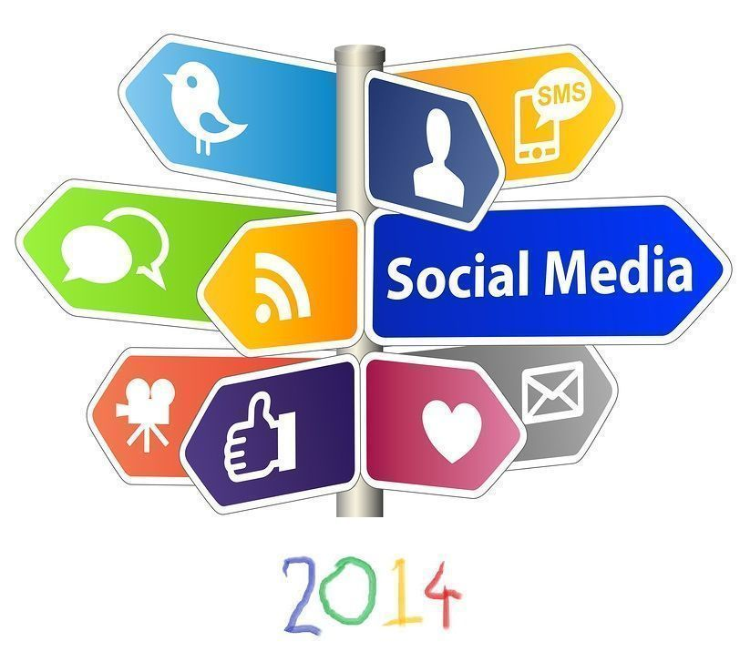 Social Media Strategy For Year 2014 - Blog