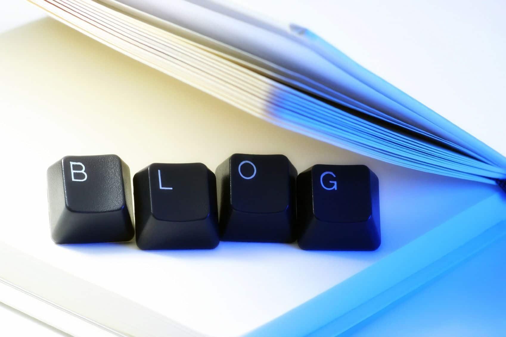 Como puede ser de importante un Blog para tu empresa