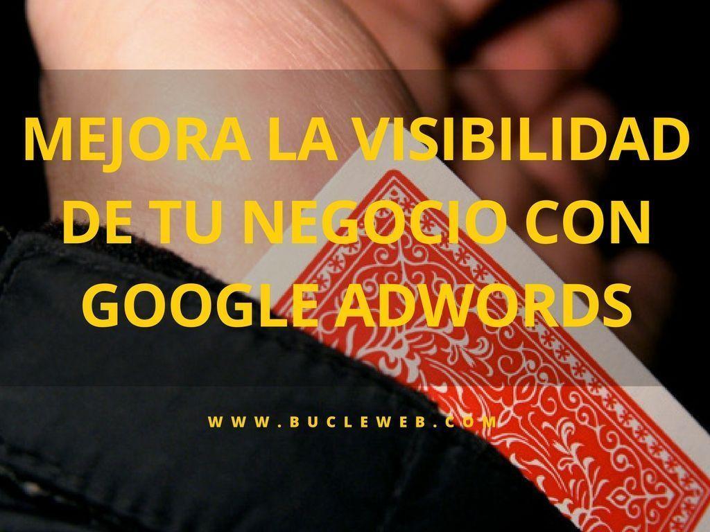 benefico de campañas en gooble adwords para las empresas