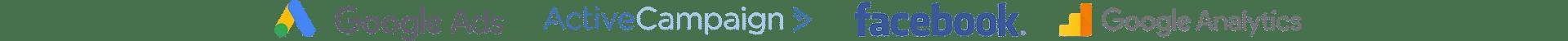 logos varios - Publicidad Online para Tiendas Online