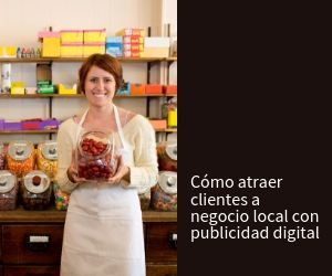 Es realmente rentable contratar un consultor de marketing digital  2 - Cómo atraer clientes a negocio local con publicidad digital