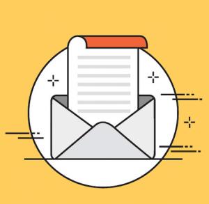 enviar mailing 300x293 - Cómo hacer una campaña de email marketing efectiva
