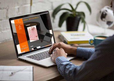 Bouzak 1 400x284 - Nuestros trabajos de Marketing Online