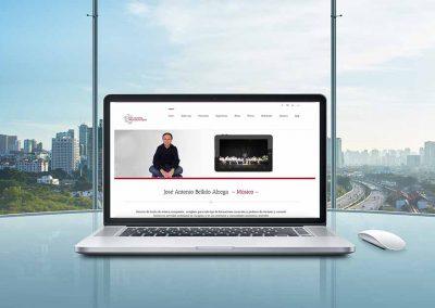 bellido 1 400x284 - Nuestros trabajos de Marketing Online