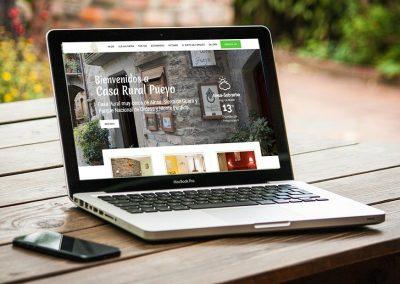 casa pueyo 1 400x284 - Nuestros trabajos de Marketing Online