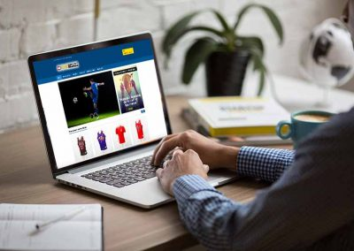 cibesport 1 400x284 - Nuestros trabajos de Marketing Online