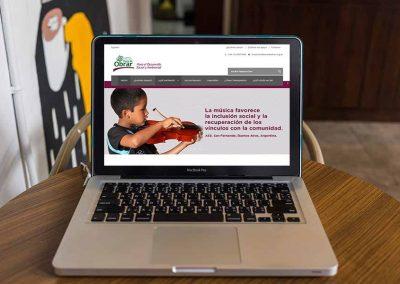hora de obra 1 400x284 - Nuestros trabajos de Marketing Online