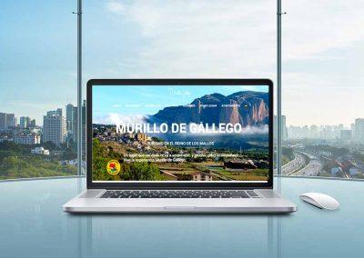 murillo de gallego 1 400x284 - Nuestros trabajos de Marketing Online