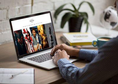 pato 1 400x284 - Nuestros trabajos de Marketing Online