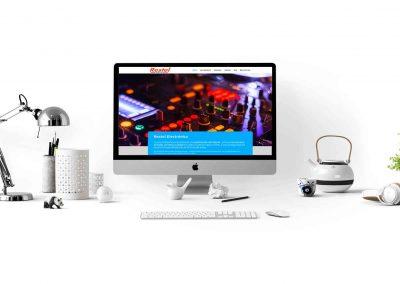 restelelectronica 1 400x284 - Nuestros trabajos de Marketing Online