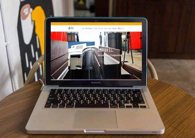 ucefer 1 400x284 - Nuestros trabajos de Marketing Online