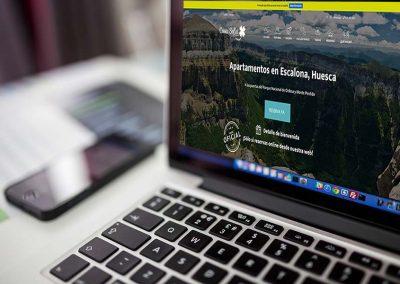 casa sofia 1 400x284 - Nuestros trabajos de Marketing Online
