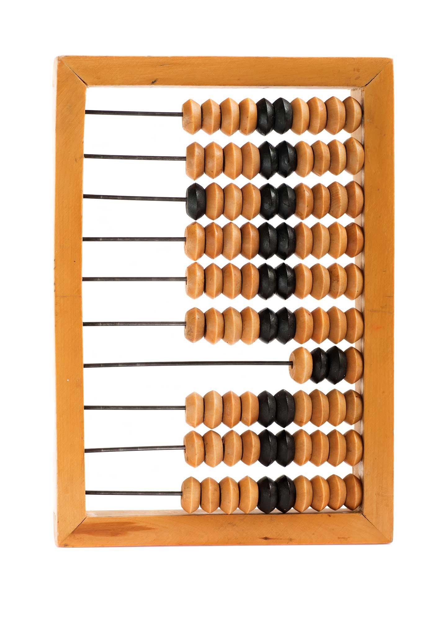 abacus bucle - demo pagina